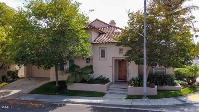 142 Via Solana, Santa Paula, CA 93060 (#V1-5698) :: The Grillo Group