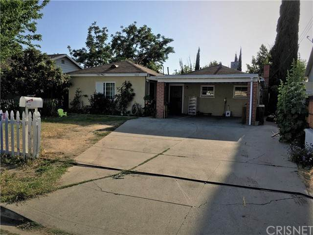 7455 Baird Avenue, Reseda, CA 91335 (#SR21099597) :: Lydia Gable Realty Group