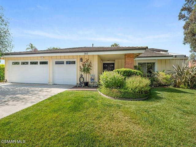 360 Queensbury Street, Thousand Oaks, CA 91360 (#221002491) :: Lydia Gable Realty Group