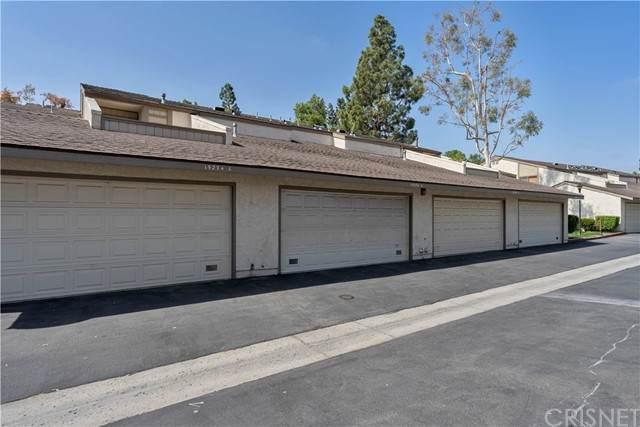 15274 Campus Park Drive D, Moorpark, CA 93021 (#SR21100032) :: Berkshire Hathaway HomeServices California Properties