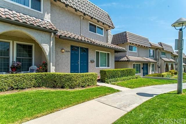 25250 Avenida Dorena, Newhall, CA 91321 (#SR21100076) :: Montemayor & Associates