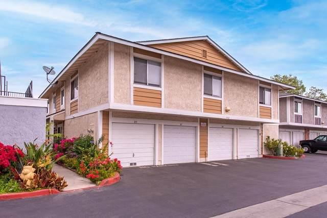 552 Spring Road #87, Moorpark, CA 93021 (#221002494) :: Berkshire Hathaway HomeServices California Properties