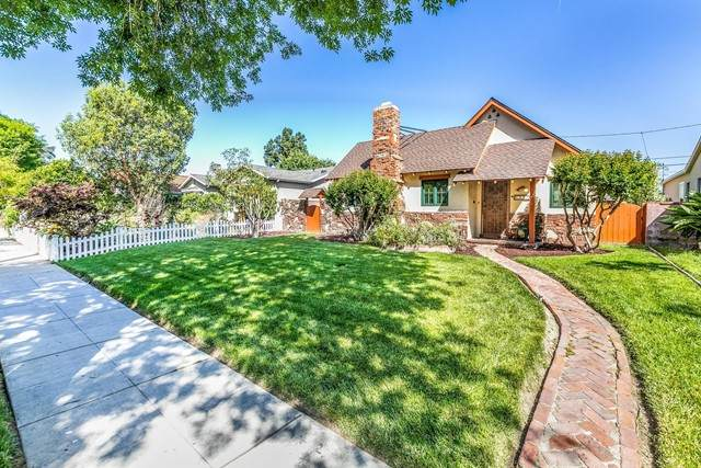 1311 W Clark Avenue, Burbank, CA 91506 (#P1-4664) :: Lydia Gable Realty Group