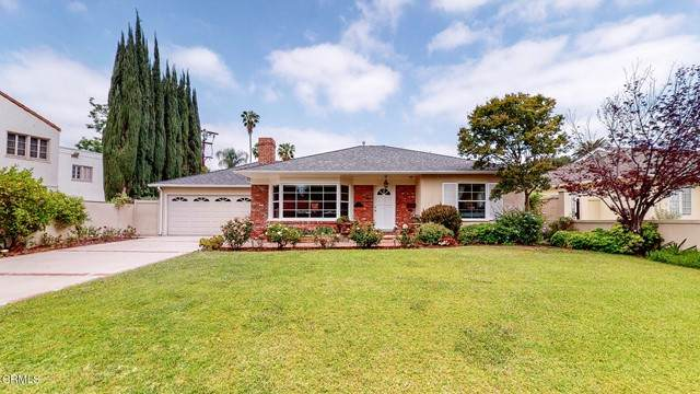 855 Arden Road, Pasadena, CA 91106 (#P1-4668) :: The Grillo Group