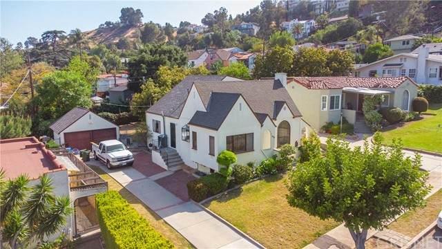 3228 Orilla Avenue, Los Angeles, CA 90065 (#SR21100553) :: Lydia Gable Realty Group
