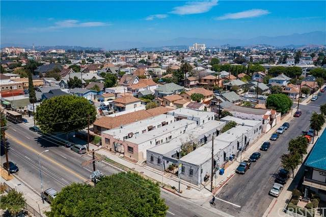 2727 E 4th Street, Los Angeles, CA 90033 (#SR21100592) :: Berkshire Hathaway HomeServices California Properties