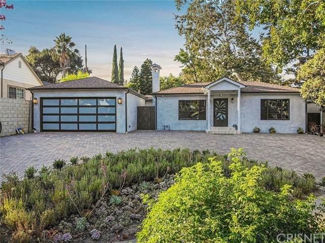 1727 Woodland Avenue, Glendale, CA 91208 (#SR21100614) :: Berkshire Hathaway HomeServices California Properties