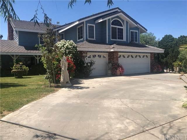 3848 E Avenue T4, Palmdale, CA 93550 (#SR21100640) :: Berkshire Hathaway HomeServices California Properties