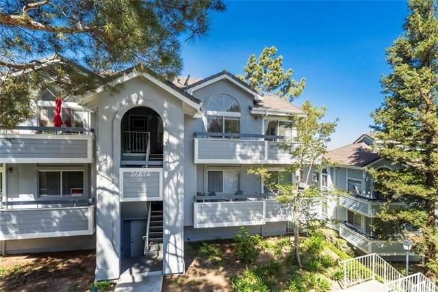 26824 Claudette Street #236, Canyon Country, CA 91351 (#SR21100769) :: Lydia Gable Realty Group