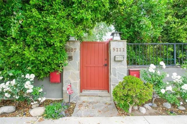 5107 Colfax Avenue, Valley Village, CA 91601 (#SR21100906) :: Berkshire Hathaway HomeServices California Properties