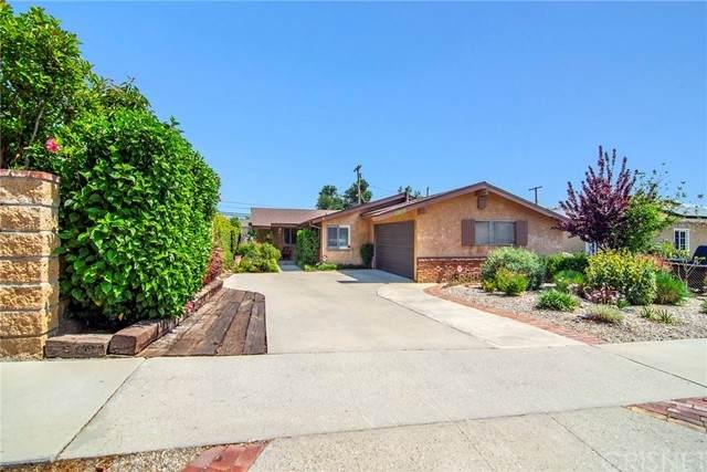 13352 Sayre Street, Sylmar, CA 91342 (#SR21098891) :: Lydia Gable Realty Group