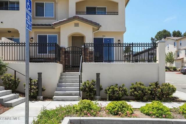 324 Newbury Vista Lane, Newbury Park, CA 91320 (#221002521) :: Lydia Gable Realty Group