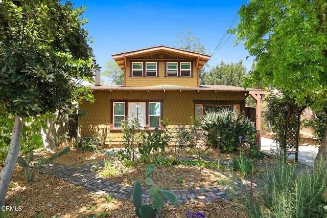 831 Boylston Street, Pasadena, CA 91104 (#P1-4690) :: The Grillo Group