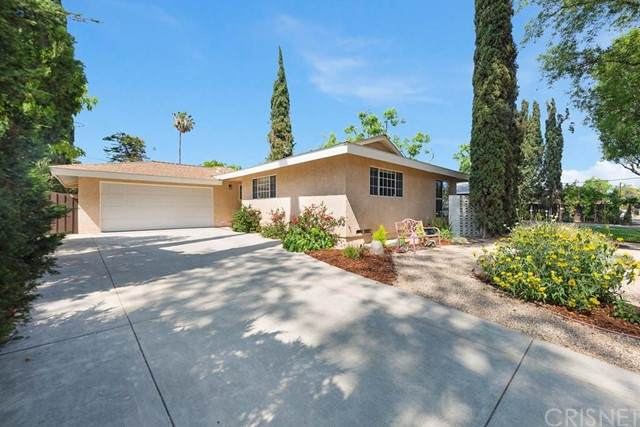 16057 Osborne Street, North Hills, CA 91343 (#SR21099240) :: Lydia Gable Realty Group