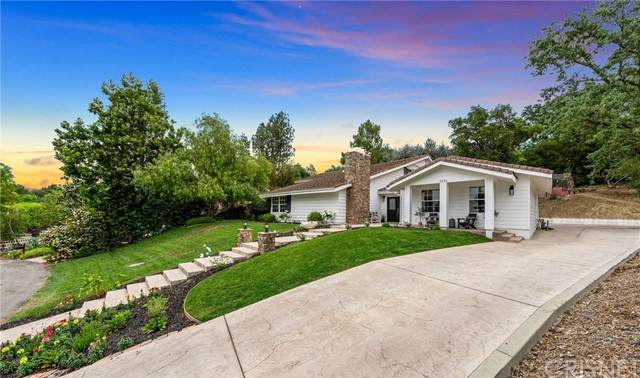 31522 Foxfield Drive, Westlake Village, CA 91361 (#SR21101220) :: Lydia Gable Realty Group