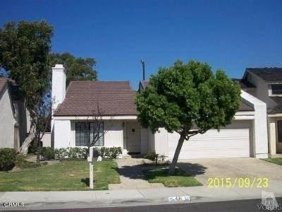 431 Village Road, Port Hueneme, CA 93041 (#V1-5728) :: The Grillo Group