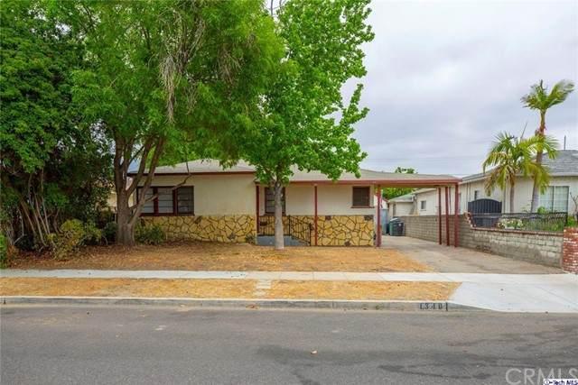 1340 N Parish Place, Burbank, CA 91506 (#320006061) :: Lydia Gable Realty Group