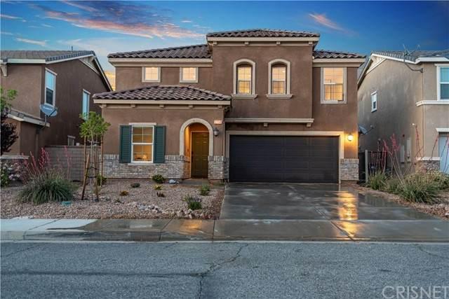 2739 Wandoo, Palmdale, CA 93551 (#SR21100236) :: Lydia Gable Realty Group