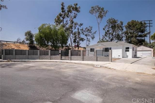 12645 Cantara Street, North Hollywood, CA 91605 (#SR21101485) :: The Grillo Group