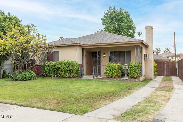 612 N Mcpherrin Avenue, Monterey Park, CA 91754 (#P1-4695) :: The Grillo Group