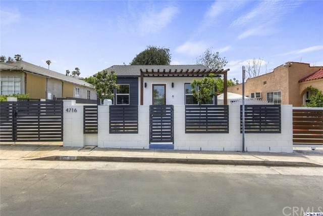 4716 Lincoln Avenue, Los Angeles, CA 90042 (#320006072) :: The Grillo Group