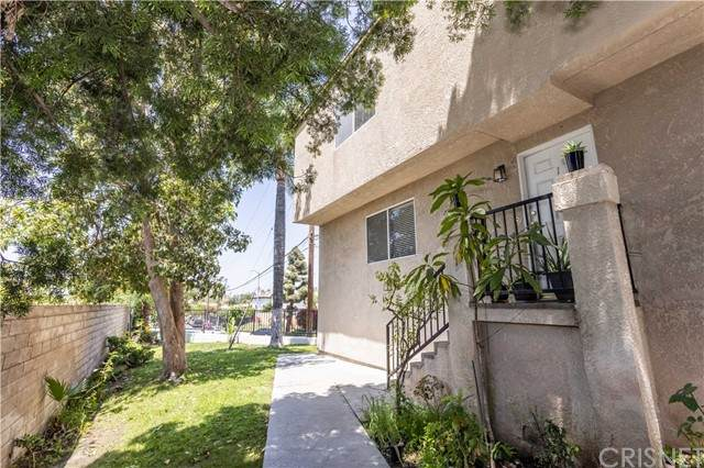 14650 Lassen Street #1, Mission Hills (San Fernando), CA 91345 (#SR21101155) :: Angelo Fierro Group   Compass