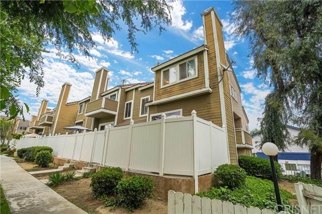 1941 Glenoaks Boulevard #193, San Fernando, CA 91340 (#SR21101488) :: Lydia Gable Realty Group
