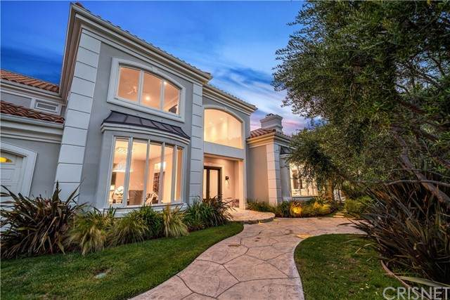 25436 Cumberland Lane, Calabasas, CA 91302 (#SR21094879) :: Berkshire Hathaway HomeServices California Properties