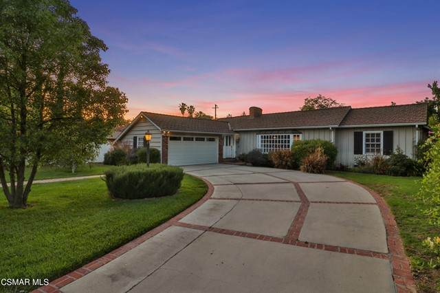 23261 Ostronic Drive, Woodland Hills, CA 91367 (#221002533) :: Lydia Gable Realty Group