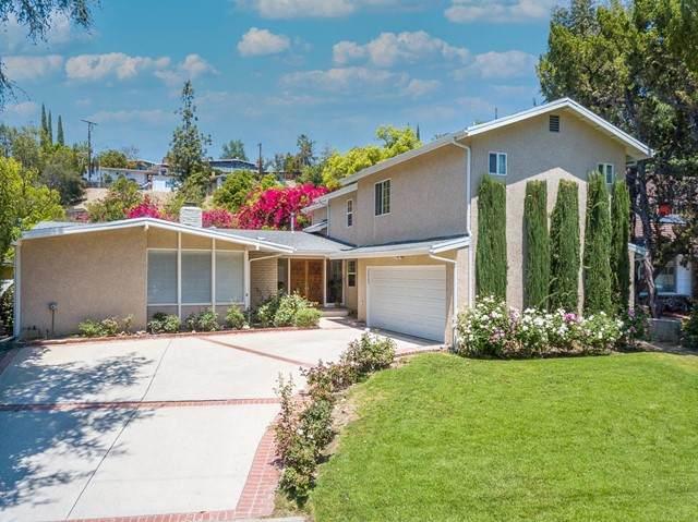 22723 Margarita Drive, Woodland Hills, CA 91364 (#221002537) :: Lydia Gable Realty Group