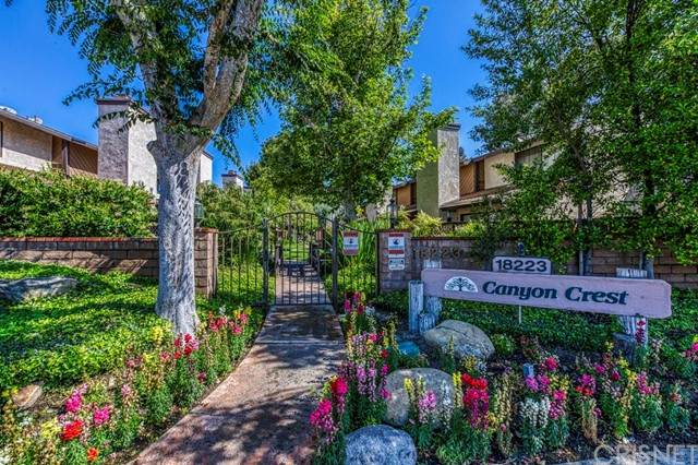18223 Soledad Canyon Road #2, Canyon Country, CA 91387 (#SR21101255) :: Montemayor & Associates