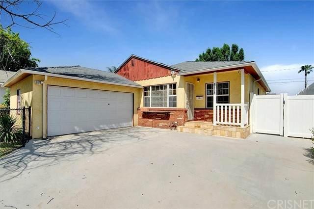 6858 Mclennan Avenue, Lake Balboa, CA 91406 (#SR21097676) :: Berkshire Hathaway HomeServices California Properties
