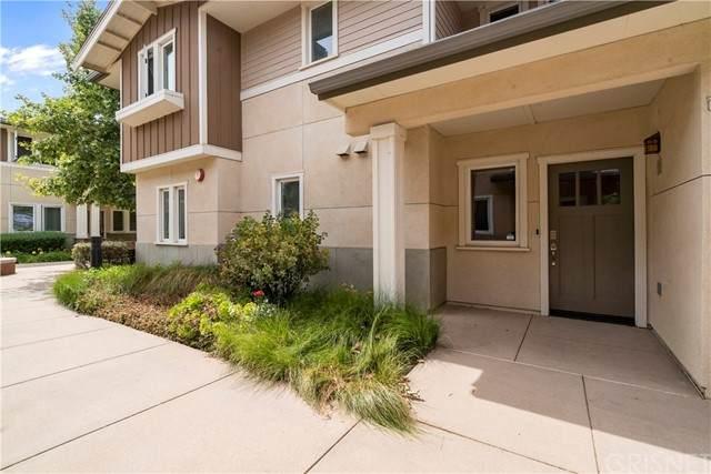 11139 Snapdragon Street #106, Ventura, CA 93004 (#SR21101739) :: Berkshire Hathaway HomeServices California Properties
