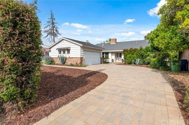 6336 Ventura Canyon Avenue, Valley Glen, CA 91401 (#SR21097162) :: Berkshire Hathaway HomeServices California Properties