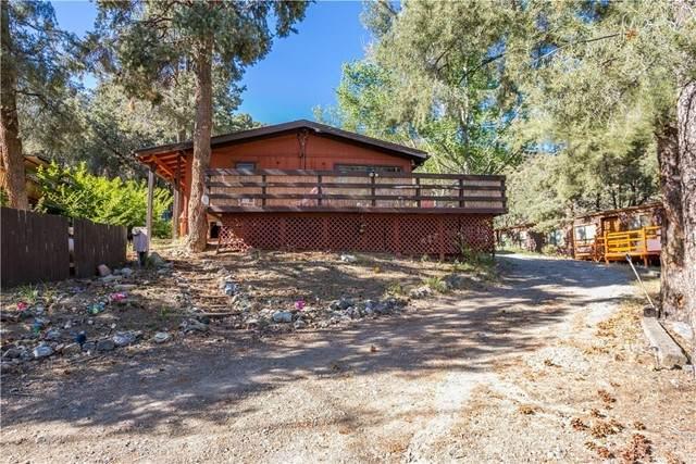 16621 Caribou Drive, Pine Mountain Club, CA 93222 (#SR21101731) :: Lydia Gable Realty Group