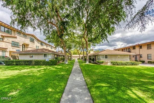 829 W Huntington Drive, Arcadia, CA 91007 (#P1-4704) :: Montemayor & Associates