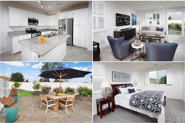 22813 W Oak Way, West Hills, CA 91304 (#SR21099490) :: Montemayor & Associates