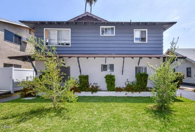 76 S Berkeley Avenue, Pasadena, CA  (#P1-4708) :: Berkshire Hathaway HomeServices California Properties