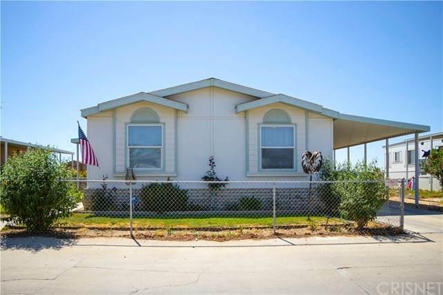 45465 25th St East #74, Lancaster, CA 93535 (#SR21100539) :: Berkshire Hathaway HomeServices California Properties