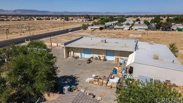 2243 E Avenue I, Lancaster, CA 93535 (#SR21100434) :: Berkshire Hathaway HomeServices California Properties