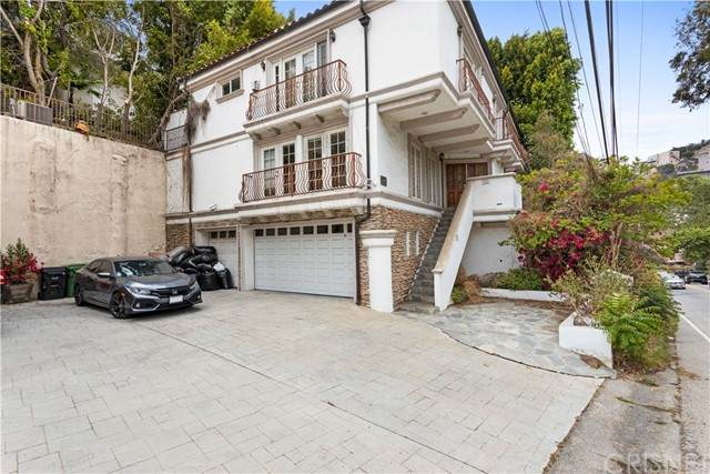 3625 Coldwater Canyon Avenue - Photo 1