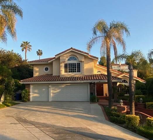 22236 Cairnloch Street, Calabasas, CA 91302 (#V1-5763) :: Berkshire Hathaway HomeServices California Properties