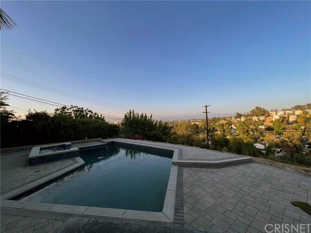 22221 Miston Drive, Woodland Hills, CA 91364 (#SR21102838) :: Lydia Gable Realty Group