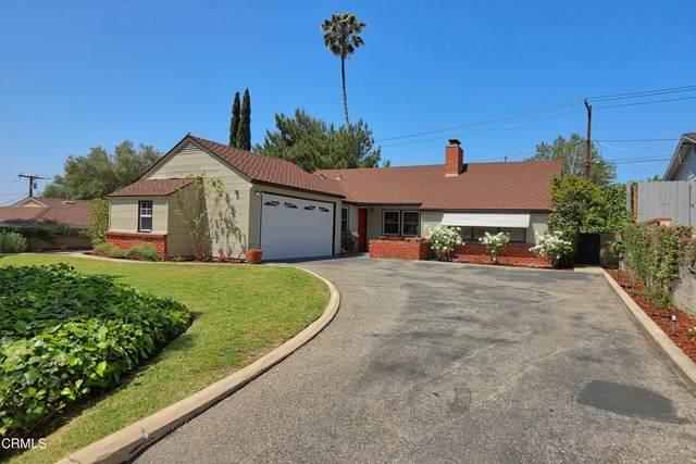 1165 Tropical Avenue, Pasadena, CA 91107 (#P1-4723) :: Berkshire Hathaway HomeServices California Properties
