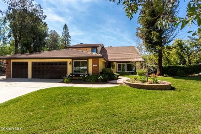 109 Stonebrook Street, Simi Valley, CA 93065 (#221002572) :: Berkshire Hathaway HomeServices California Properties