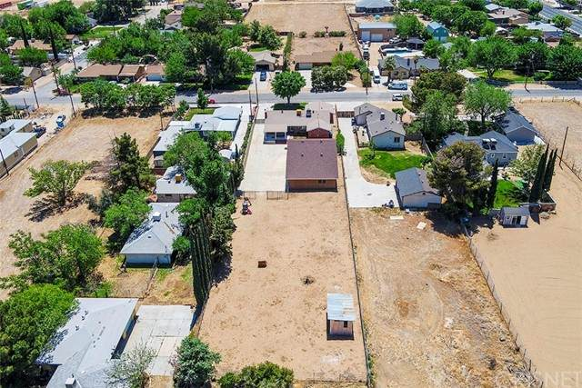 5327 W Avenue M4, Lancaster, CA 93536 (#SR21102988) :: Berkshire Hathaway HomeServices California Properties