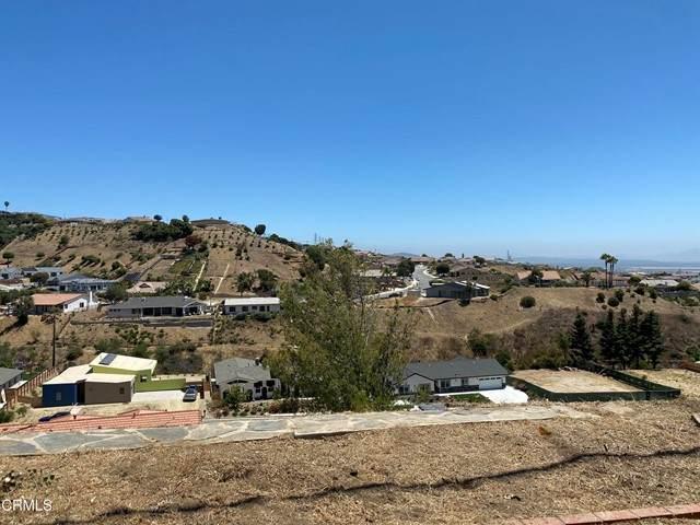 890 Via Ondulando, Ventura, CA 93003 (#V1-5769) :: The Suarez Team