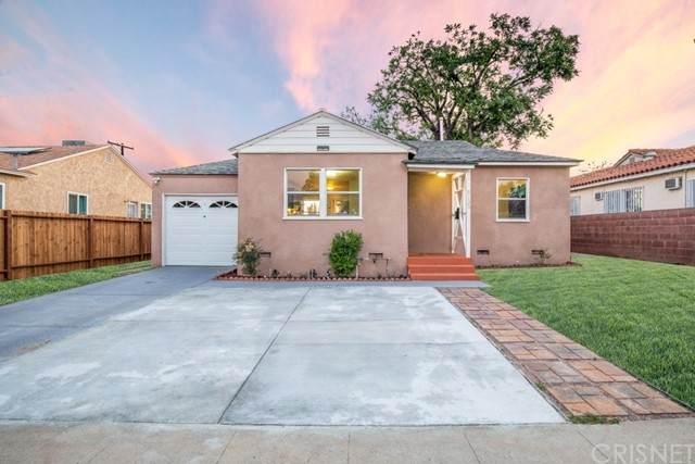 8135 Wisner Avenue, Panorama City, CA 91402 (#SR21103170) :: Berkshire Hathaway HomeServices California Properties