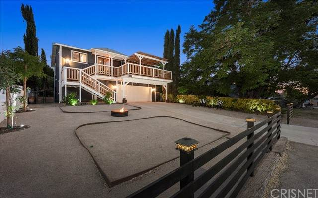 15128 Sandrock Drive, Lake Hughes, CA 93532 (#SR21103040) :: Berkshire Hathaway HomeServices California Properties