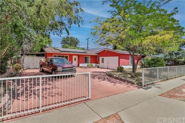6317 Katherine Road, Simi Valley, CA 93063 (#SR21103140) :: Berkshire Hathaway HomeServices California Properties
